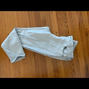 old navy jeans size 14 color is GRAY.